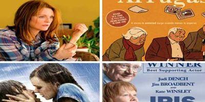 Cine Comprometido: El Alzheimer en el cine