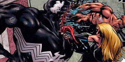 'Guardianes de la galaxia 2': Ni Venom ni Captain Marvel aparecerán en la secuela