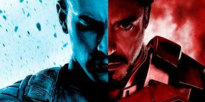 'Capitán América: Civil War': Nuevas teorías y detalles de la película de Marvel