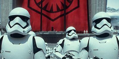 'Star Wars: El despertar de la fuerza': J.J. Abrams revela su curiosa inspiración para hacer a la Primera Orden