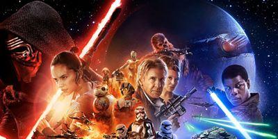 'Star Wars: El despertar de la Fuerza': Revelada la duración del 'Episodio VII'
