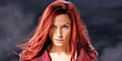 'X-Men': Famke Janssen explica la razón por la que la versión adulta de Jean Grey no aparece en las películas