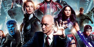 Bryan Singer afirma que 'X-Men: Apocalipsis' es el clímax de las seis películas