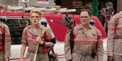 """'Cazafantasmas': Melissa McCarthy espera que los que critican el 'reboot' """"encuentren un amigo"""""""