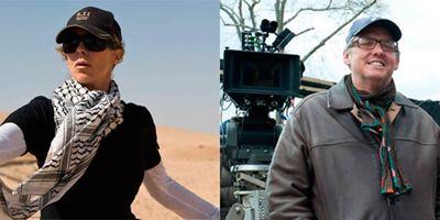 Adam McKay y Kathryn Bigelow producirán dos pilotos para HBO