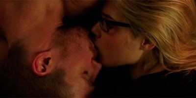 'Arrow': Stephen Amell habla del futuro de Oliver y Felicity