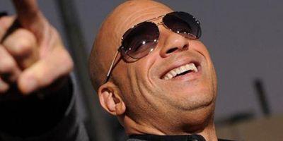 10 cosas de Vin Diesel que quizá no conocías