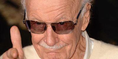 """Stan Lee cree que """"tendría que haber sido más codicioso"""""""