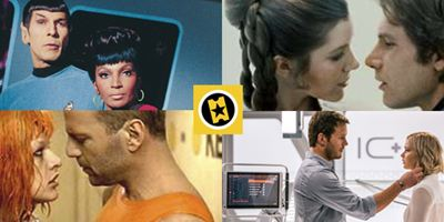 Top 10 + 3: Las parejas más espaciales del cine