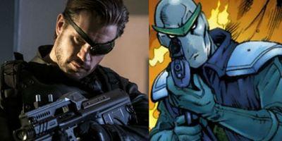 'The Flash': Primera imagen del nuevo villano de la tercera temporada