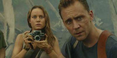 'Kong: La isla calavera': La escena tras los créditos podría haber contado con una cara muy conocida