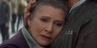'Star Wars: Episodio IX': El hermano de Carrie Fisher confirma su aparición en la película, pero sin CGI