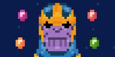 'Vengadores: Infinity War': Josh Brolin bromea sobre Thanos y las Gemas del Infinito