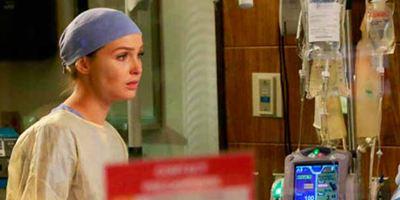 'Anatomía de Grey': ¿Se incendiará el Seattle Grace en el final de la 13 temporada?
