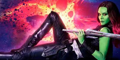 """'Guardianes de la Galaxia Vol. 3': Gamora tendrá un papel """"significativo"""" en la próxima entrega"""
