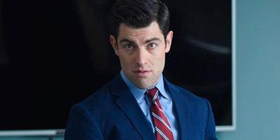 'American Crime Story': Max Greenfield de 'New Girl' se une a la tercera temporada sobre el asesinato de Versace