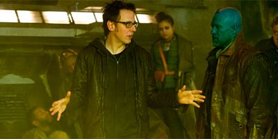 'Guardianes de la Galaxia Vol. 3': ¿Ha confirmado James Gunn que la nueva entrega se estrenará en 2020?