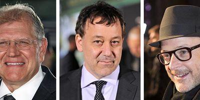 'The Flash': Robert Zemeckis, Sam Raimi y Matthew Vaughn, encabezan la lista de candidatos para dirigir la película