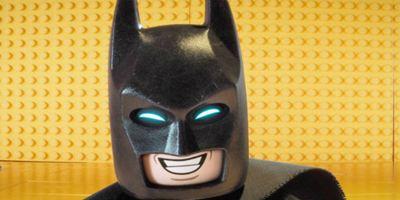 'Batman: La Lego película': Este es el 'easter-egg' de Christopher Nolan que aparece en la película