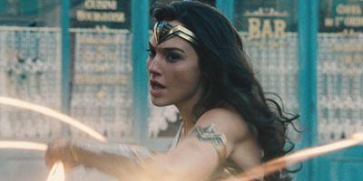 'Wonder Woman' a punto de convertirse en la película más taquillera dirigida por una mujer