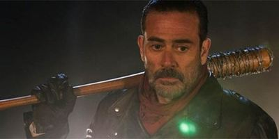 'The Walking Dead': Negan podría no aparecer en gran parte de la octava temporada