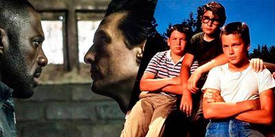 8 películas basadas en libros de Stephen King que no son de terror