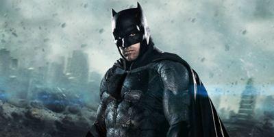 Comic Con 2017: Ben Affleck niega su salida del Universo Cinematográfico de DC