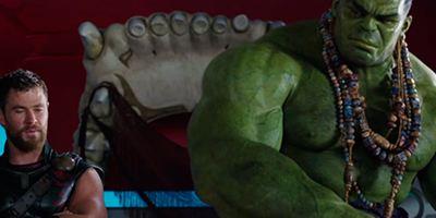 'Thor: Ragnarok': El director Taika Waititi explica por qué Hulk habla en la película