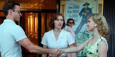 'Wonder Wheel', lo último de Woody Allen, clausurará el Festival de Cine de Nueva York