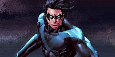 'Nightwing': El director explica por qué no se habló de la película sobre Dick Grayson durante la Comic-Con