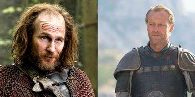 'Juego de Tronos': Esta es la razón por la que se conocen Thoros de Myr y Jorah Mormont