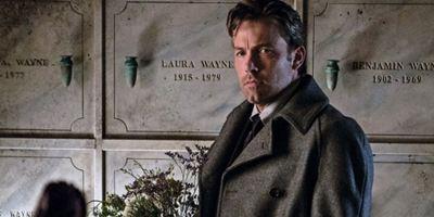 'The Batman': Casey Affleck afirma que no cree que su hermano Ben Affleck interprete a Bruce Wayne en la película