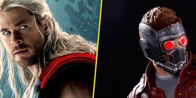 'Vengadores: Infinity War': Chris Hemsworth revela lo incómodo que fue su primer encuentro con Chris Pratt en el set