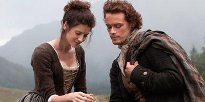 'Outlander': El equipo revela que tardan 144 horas en rodar un episodio