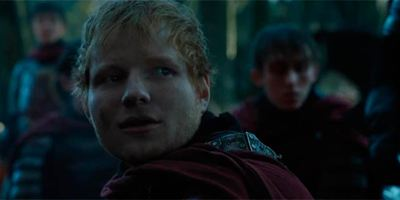 'Juego de Tronos': Ed Sheeran cree que su personaje está muerto