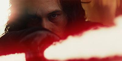 """'Star Wars: Los últimos Jedi': Rian Johnson afirma que Kylo Ren """"todavía no es Vader"""""""