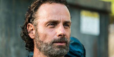 'The Walking Dead': Andrew Lincoln afirma estar sorprendido por la aparición del Rick anciano en la octava temporada