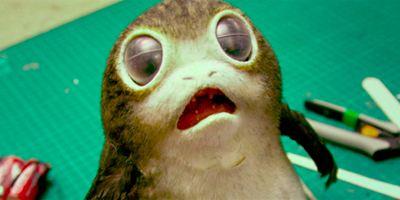 'Star Wars: Los últimos Jedi': Rian Johnson revela nuevos detalles sobre los adorables Porgs