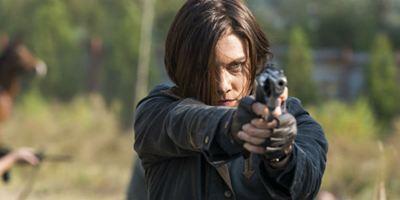 'The Walking Dead': Esta es la razón por la que Maggie no dará a luz en la octava temporada