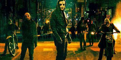 'The Purge': Jason Blum da nuevos detalles sobre la serie de televisión