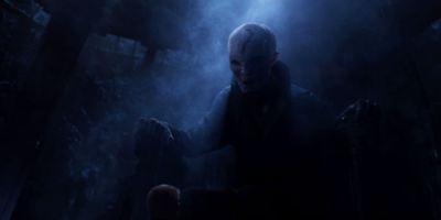 'Star Wars: Los últimos Jedi': revelado con quién habla Snoke en el segundo tráiler