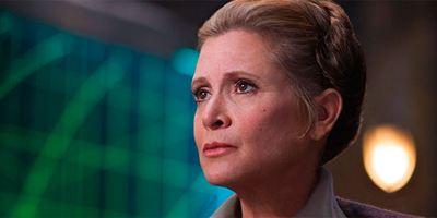 'Star Wars: Episodio IX': ¿Quién será el líder de la Resistencia tras la muerte de Carrie Fisher?