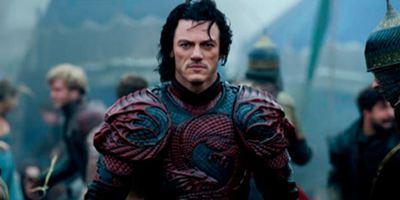 Luke Evans ('La Bella y la Bestia') quiere interpretar a Drácula en el Dark Universe de Universal