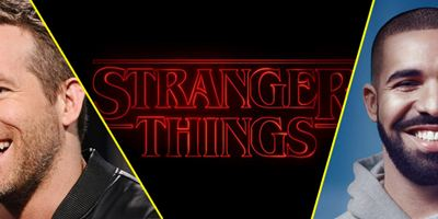 'Stranger Things': 50 famosos que se han declarado fans de la serie