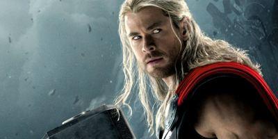 'Thor: Ragnarok': El dios del trueno grita lo mucho que odia a Valquiria en una escena eliminada de la película