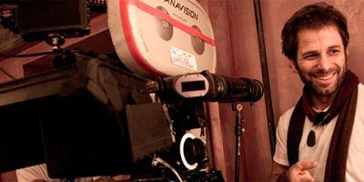 'Liga de la Justicia': Zack Snyder también quiere que Warner Bros comparta su versión de la película