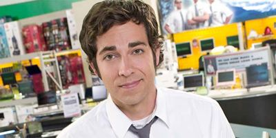 'Chuck': Zachary Levi quiere que Netflix haga una o varias películas sobre la serie