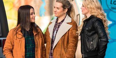 'Wayward Sisters': Primeras imágenes del grupo de heroínas del 'spin off' de 'Sobrenatural'