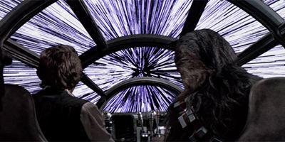 'Star Wars: Los últimos Jedi': La NASA proyectará la película en el espacio