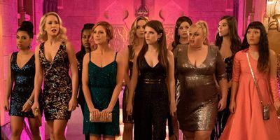 'Dando la nota 3':  Las Bellas de Barden se preparan para salir de fiesta en este vídeo en EXCLUSIVA